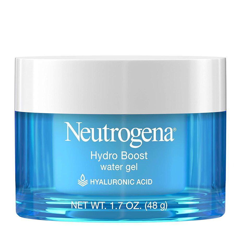 neutrogena hydro boost gel moisturizer