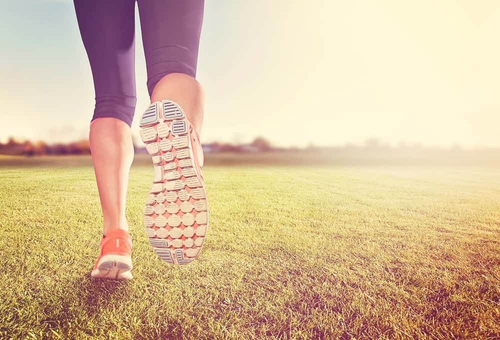 exercising is a good home remedy for acne